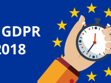Infosessie GDPR – 10 april 2018