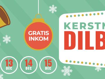 Kerstmarkt Dilbeek 13-14-15 december 2019